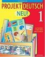Projekt Deutsch Neu Pt 1