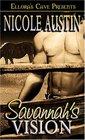 Savannah's Vision (Corralled, Bk 1)