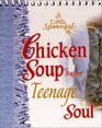 A Little Spoonful of Chicken Soup for the Teenage Soul (Chicken Soup for the Soul)