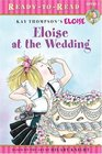 Eloise at the Wedding (Ready-to-Read. Level 1)