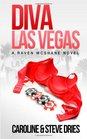 Diva Las Vegas (Raven McShane, Bk 1)