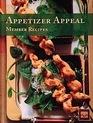 Appetizer Appeal: Member Recipes