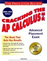 Cracking the AP Calculus AB  BC 2000-2001 Edition