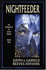 Nightfeeder The Chronicles of Galen Sword Book 2