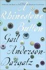 A Rhinestone Button A Novel