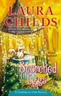 Scorched Eggs (Cackleberry Club, Bk 6)