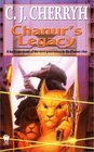 Chanur's Legacy (Compact Space, Bk 5)