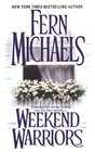 Weekend Warriors (Sisterhood, Bk 1)