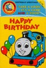 Thomas and the Birthday  Thomas Send-a-story