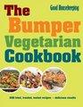 Bumper Vegetarian Cookbook