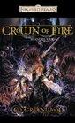 Crown of Fire : Shandril\'s Saga, Book II (Forgotten Realms: Shandril\'s Saga)