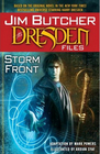 Storm Front (Dresden Files, Bk 1)