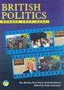 British Politics Update 1999-2002