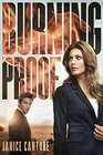 Burning Proof (Cold Case Justice, Bk 2)