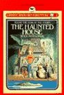 HAUNTED HOUSE, THE (Choose Your Own Adventure, 2)
