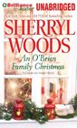 An O'Brien Family Christmas (Chesapeake Shores, Bk 8) (Audio CD) (Unabridged)