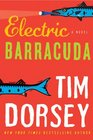 Electric Barracuda (Serge Storms, Bk 13)