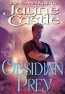 Obsidian Prey (Ghost Hunters, Bk 6)