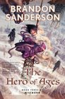 The Hero of Ages (Mistborn, Bk. 3)
