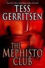 The Mephisto Club (Rizzoli & Iles, Bk 6)
