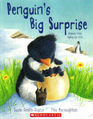 Penguin's Big Surprise (aka Pugwug and Little)