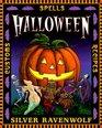 Halloween: Customs, Recipes  Spells