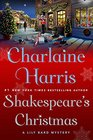 Shakespeare's Christmas A Lily Bard Mystery