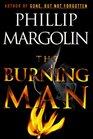 The Burning Man (Audio Cassette) (Abridged)