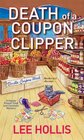 Death of a Coupon Clipper (Hailey Powell Food and Cocktails, Bk 3)