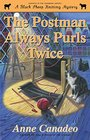 The Postman Always Purls Twice (Black Sheep Knitting, Bk 7)