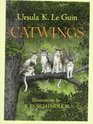 Catwings (Catwings (Hardcover))