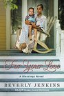For Your Love A Blessings Novel