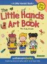 The Little Hands Art Book