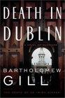 Death in Dublin  A Novel of Suspense