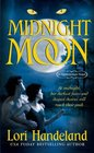 Midnight Moon (Nightcreature, Bk 5)