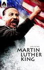 Martin Luther King Jr Let Freedom Ring Campfire Biography-Heroes Line