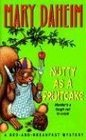 Nutty as a Fruitcake (Bed-and-Breakfast, Bk 10)