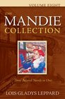 The Mandie Collection Vol 8