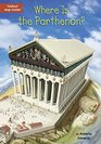 Where Is the Parthenon