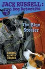 The Blue Stealer
