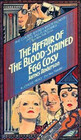 Affair of the Blood Stained Egg Cosy