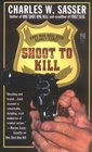 SHOOT TO KILL: COPS WHO HAVE USED DEADLY FORCE