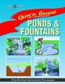 Ponds & Fountains (Quick Guide)