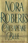 Chesapeake Blue (The Chesapeake Bay, Bk 4)