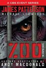 Zoo The Graphic Novel
