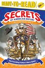 The Founding Fathers Were Spies Revolutionary War