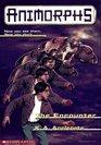 The Encounter (Animorphs, Bk 3)