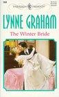 The Winter Bride (Harlequin Presents, No 1989)