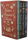Carla Kelly's Western Romance Collector's Edition