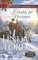 A Daddy for Christmas (Christmas in Eden Valley, Bk 1) (Love Inspired Historical, No 299)